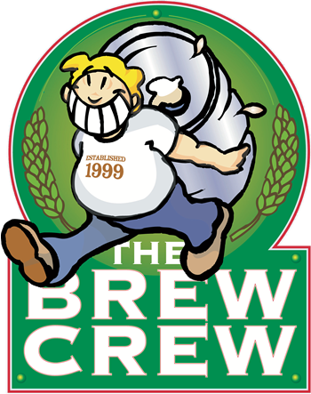 Logo for The Brew Crew